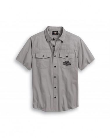 Harley Davidson Route 76 camicie uomo 99013-20VM
