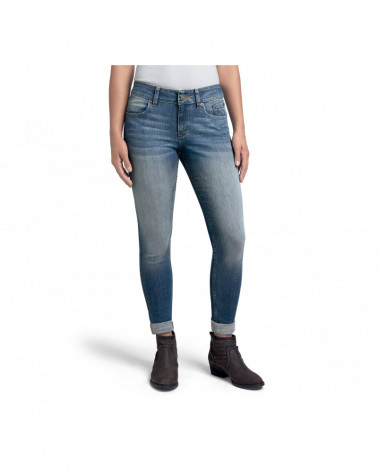 Harley Davidson Route 76 jeans donna 99245-19VW