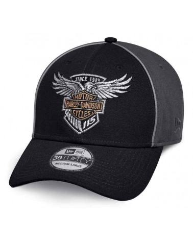 Harley Davidson Route 76 cappelli uomo 99407-18VM