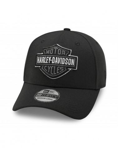 Harley Davidson Route 76 cappelli uomo 99422-20VM
