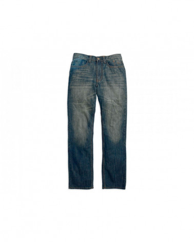 Harley Davidson Route 76 jeans uomo EC9901514VM