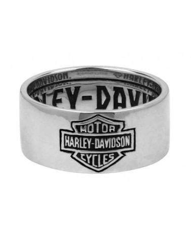 Harley Davidson Route 76 anelli uomo HDR0264