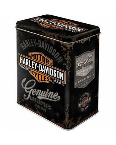 Harley Davidson Route 76 contenitori 30107