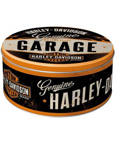 Harley Davidson Route 76 contenitori 30602