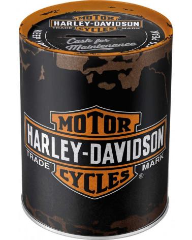 Harley Davidson Route 76 contenitori 31001