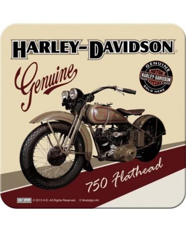 Harley Davidson Route 76 bicchieri e tazze 46106