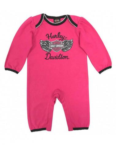 Harley Davidson Route 76 body bambini 3003855