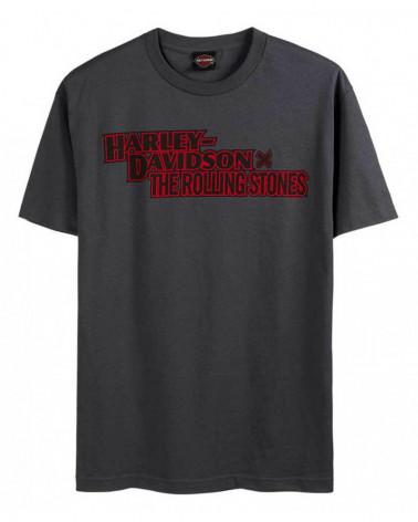 Harley Davidson Route 76 t-shirt uomo 30298855