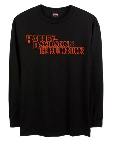 Harley Davidson Route 76 maglie uomo 30298856