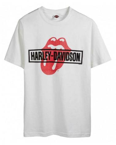 Harley Davidson Route 76 t-shirt uomo 30298859