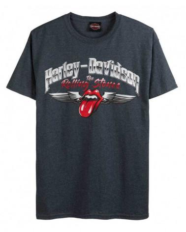 Harley Davidson Route 76 t-shirt uomo 30298904