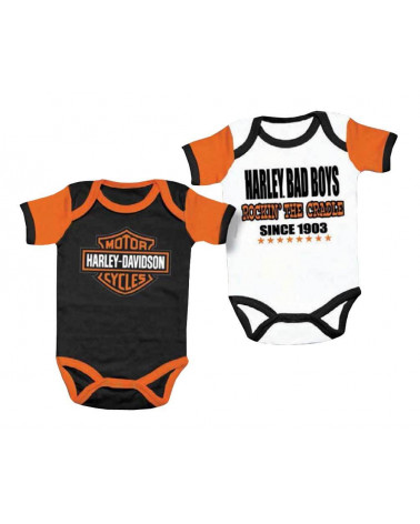Harley Davidson Route 76 body bambini 3050551