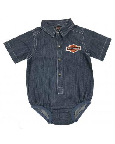 Harley Davidson Route 76 body bambini 3053807