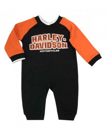 Harley Davidson Route 76 body bambini 3053853