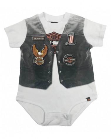 Harley Davidson Route 76 body bambini 3060629