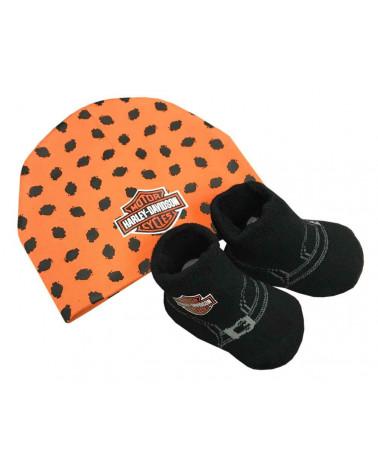 Harley Davidson Route 76 cappellini bambini 7050879