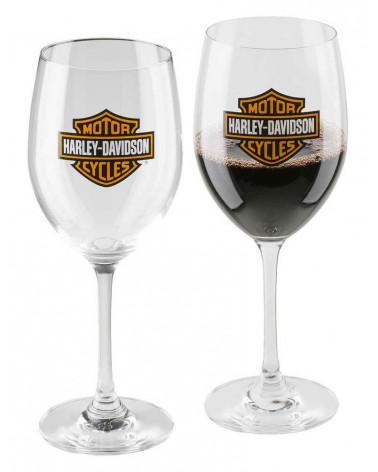 Harley Davidson Route 76 bicchieri e tazze HDX-98708