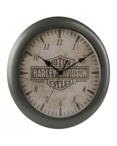 Harley Davidson Route 76 orologi da parete HDX-99105
