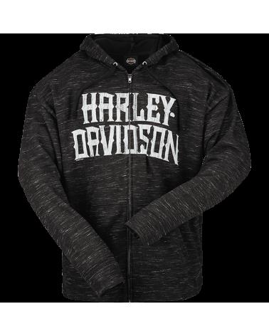 Harley Davidson Route 76 felpe uomo R002469