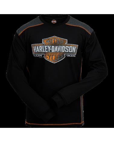 Harley Davidson Route 76 maglie uomo R002925