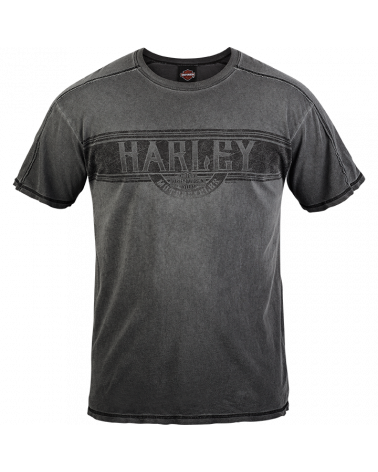 Harley Davidson Route 76 t-shirt uomo R003281