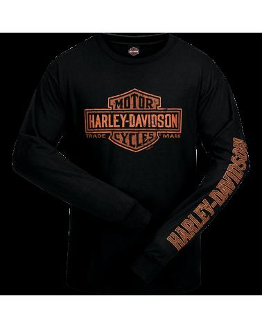 Harley Davidson Route 76 maglie uomo R003470