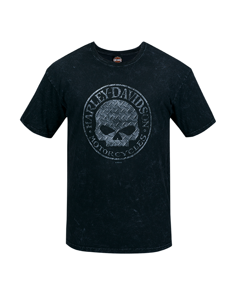 Harley Davidson Route 76 t-shirt uomo R003481