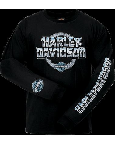 Harley Davidson Route 76 maglie uomo R003571