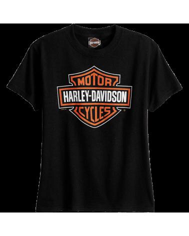 Harley Davidson Route 76 t-shirt bambini R302099930