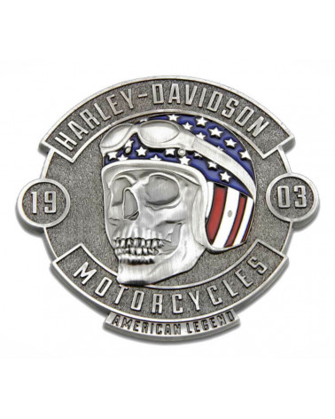 Harley Davidson Route 76 calamite 8008574