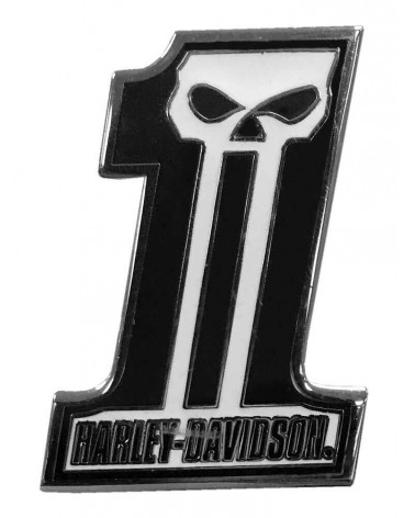 Harley Davidson Route 76 spille 8009229