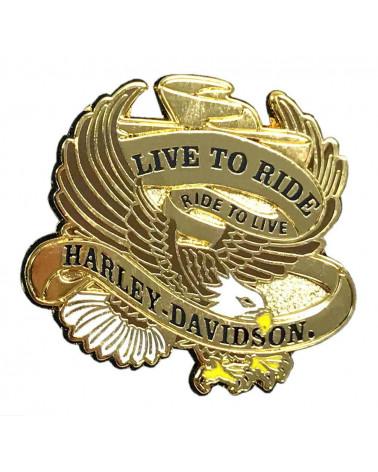 Harley Davidson Route 76 spille 8009267