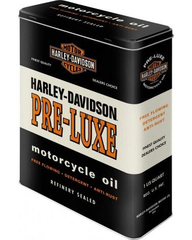 Harley Davidson Route 76 contenitori 30311