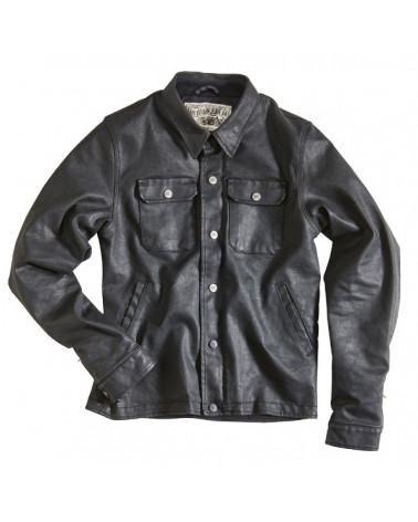 Harley Davidson Route 76 giacche casual uomo 545101