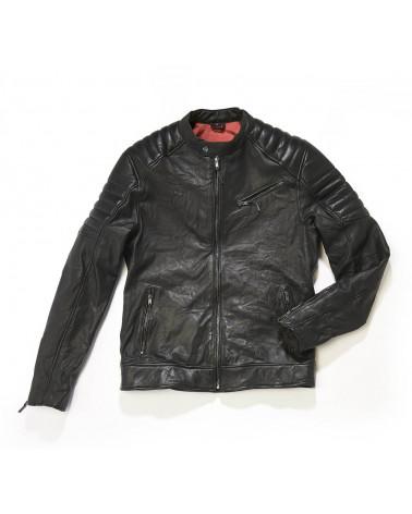 Harley Davidson Route 76 giacche casual uomo CITIZEN