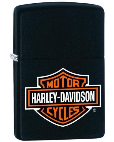 Harley Davidson Route 76 accendini 218HD-H252