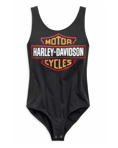 Harley Davidson Route 76 intimo donna 96831-19VW