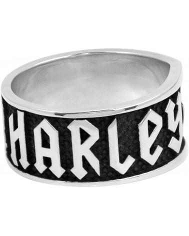 Harley Davidson Route 76 anelli uomo HDR0231