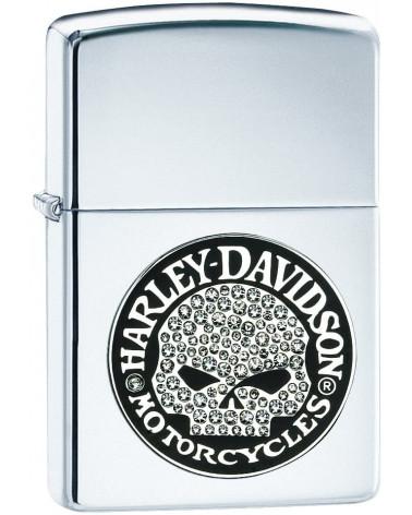Harley Davidson Route 76 accendini 28984
