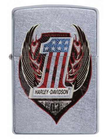 Harley Davidson Route 76 accendini 29347