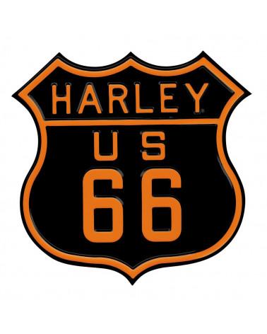 Harley Davidson Route 76 calamite 2010262