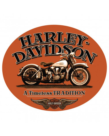 Harley Davidson Route 76 calamite 2010782