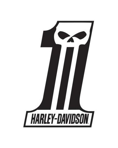 Harley Davidson Route 76 calamite 2010522