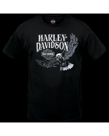 Harley Davidson Route 76 t-shirt uomo R003467