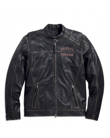 Harley Davidson Route 76 giacche tecniche uomo 98089-15VM