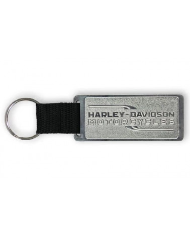 Harley Davidson Route 76 portachiavi uomo KY34023