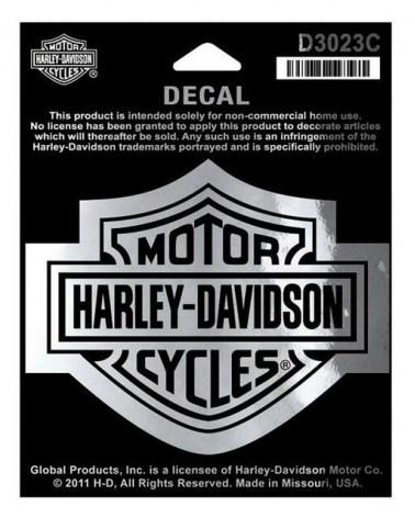 Harley Davidson Route 76 adesivi D3023C
