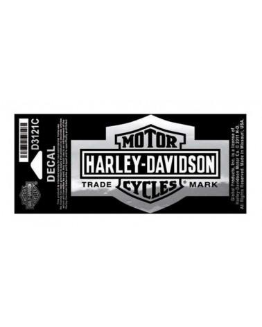 Harley Davidson Route 76 adesivi D3121C