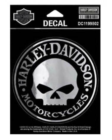 Harley Davidson Route 76 adesivi DC1199802