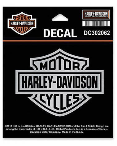 Harley Davidson Route 76 adesivi DC302062